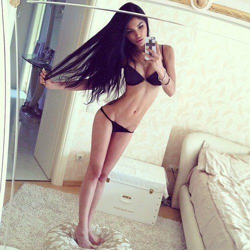 100 Hottest Selfies Of All Time   Life Baller - Part 92